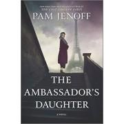 The Ambassador's Daughter, Paperback/Pam Jenoff