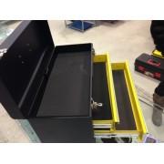 Dulap metalic pentru scule(2 sertare)
