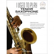 Carl Fischer - I used to play Tenor Saxophone
