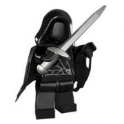 Lego Lord of the Rings Ringwraith