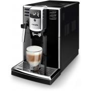 Espressor automat Philips EP5310/10, 3 băuturi, 2 ceşti, Sistem clasic de spumare a laptelui, AquaClean, Negru