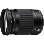 Sigma 18-300mm F/3.5-6.3 Dc Os Hsm Macro - C - Nikon - 2 Anni Di Garanzia In Italia