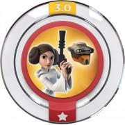 Disney Infinity 3.0 Princess Leia Boushh Costume Disc