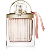 Chloé Love Story Eau Sensuelle eau de parfum para mulheres 50 ml