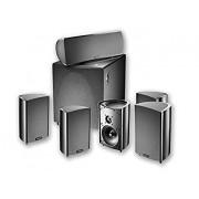 Definitive Technology ProCinema 600 5.1 Home Theater Speaker System (