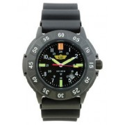 UZI Protector Watch UZI-001-R