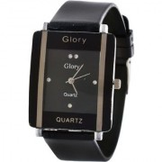 R P S Fashion New Brand Fancy Look Black Deal Analog Watch For Girls Women All