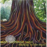 Video Delta Yacovone,Seth Band - Standing On The Sound - CD