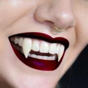 Mikamax Vampier Tanden Pro