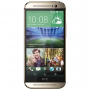 HTC One M8 16 Gb Oro Libre