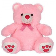 Ultra Special Teddy Bear 18 Inches - Pink