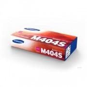 39.95 Samsung CLT-M404S/ELS Lasertoner, magenta, Original 1000 sidor
