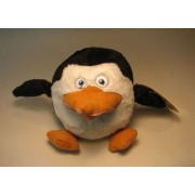 The Penguins of Madagascar 5 inch plush - Penguin
