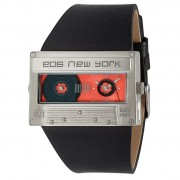EOS New York Mixtape Watch Black/Red 302SSILRED