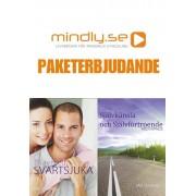 Bli av med svartsjuka + Självkänsla och självförtroende med hypnos (Paketerbjudande)