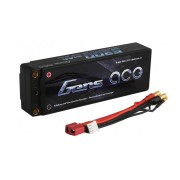 Gens Ace 5300mAh 7.4V 65C 2S keménytokos LiPo akkumulátor