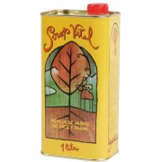Sirop Vital Maple and Palma syrup 1L