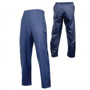 Pantalon ploaie / albastru - 2xl