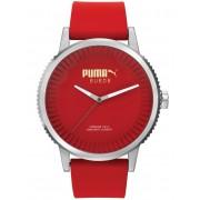 Ceas barbatesc Puma PU104101004 Suede 46mm 10ATM