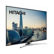 "Hitachi Tv hitachi 55"" led 4k uhd/ 55hl7000/ hdr 10/ smart tv/ wifi/ bluetooth/ 3 hdmi/ 2 usb/ modo hotel/ a+/ dvb t2/cable/s2"