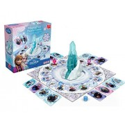 Jumbo Games Disney Frozen Magical Ice Palace Board Game by Jumbo Games