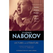 Lectures on Literature, Paperback