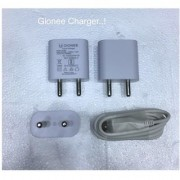 100 percent Original Gionee 2AM Fast Charger Fast charging backup For all Gionee Mobile Phone With 1 Month Warantee.