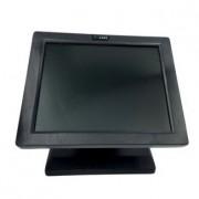 "Monitor Touch Screen LED 12"" EC Line EC-TS-1210 TFT POS"