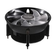 Cooler Master RR-I71C-20PC-R1 Cooling Fan/Heatsink - Processor, Motherboard