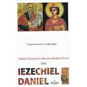 Vechiul Testament in talcuirea Sfintilor Parinti. XVII. Iezechiel. Daniel/Pr. Ioan Sorin Usca