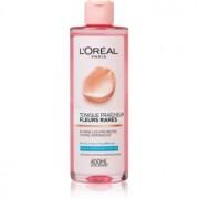 L'Oréal Paris Precious Flowers tónico facial para pieles normales y mixtas 400 ml