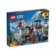 LEGO City Police 60174 - Полицейско управление в планината