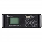 RCF L-PAD MP3 Player/Recorder Card MKII