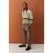 Dubbleware Dubblewear - Pantalon de charpentier teint silex, exclusivité UO- taille: 30