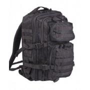 Mil-Tec US Assault Pack 36L (Färg: Svart)