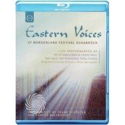 Video Delta Eastern voices - Blu-Ray