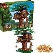 LEGO Ideas 21318 Lombház