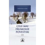 Cele mai frumoase povestiri, Vol. 2/Hermann Hesse
