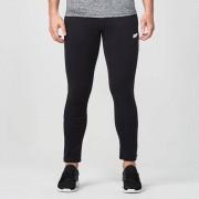 Myprotein Męskie spodnie sportowe Slim Fit Core Myprotein - XL - Czarny
