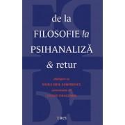 De la filosofie la psihanaliza & retur. Dialoguri cu Vasile Dem. Zamfirescu