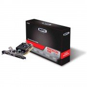 VC, XFX AMD RADEON R5 230, 2GB DDR3, 128bit, PCI-E 2.1 (R5-230ACLF2)