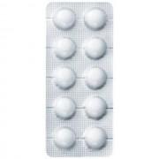 Čisticí tablety pro kávovary Electrolux a AEG CaFamosa - 10ks blistr