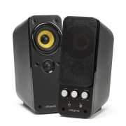 ALTAVOCES 2.0 CREATIVE GIGAWORKS T20 SERIES II - 14W RMS POR CANAL - 50HZ-20KHZ - TECNOLOGÍA BASXPORT