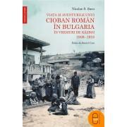 Viata si aventurile unui cioban roman in Bulgaria in vremuri de razboi. 1908–1918 (eBook)
