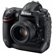 Nikon Cámara Reflex Nikon D4 Negro Sin Objetivo