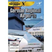 NBG - Flight Simulator X - German Regional Airports (Add - On) - [PC] - Preis vom 02.04.2020 04:56:21 h