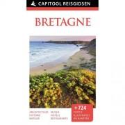 Capitool reisgidsen: Bretagne - Gaëtan du Chatenet, Jean-Philippe Follet, Jean-Yves Gendillard, e.a.