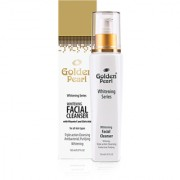 Golden Pearl WHITENING FACIAL CLEANSER For Bright and fresh skin 150ml (Pack Of 1)
