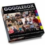 Paul Lamond Games Gogglebox Board Game 2018