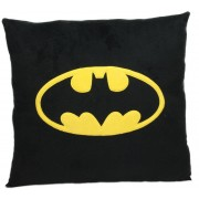 SD Toys DC Comics - Batman Symbol Pillow - 45 cm